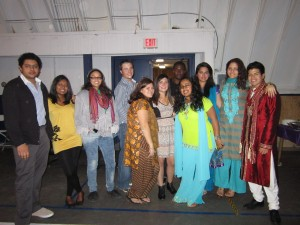 South Asian Culture Club