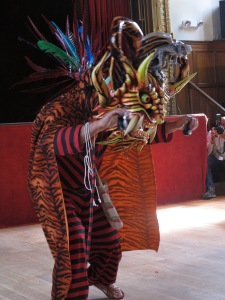 Hispanic Heritage Month Celebration