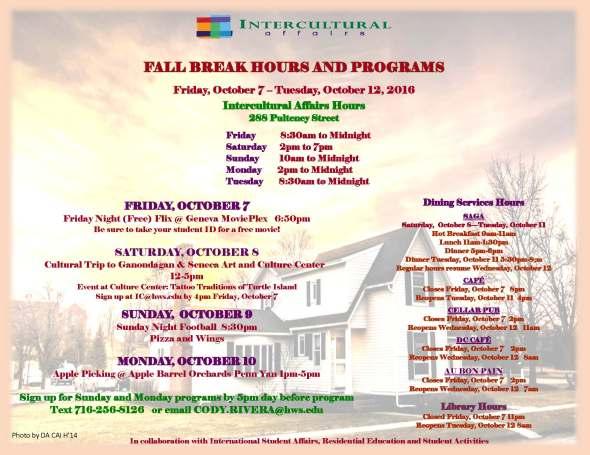 fall-break-programs-f2016
