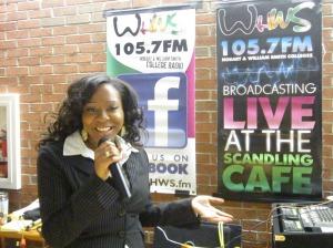 Lynda Starr Show MLK Special 2013