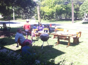 Memorial Day BBQ Summer 2013 003