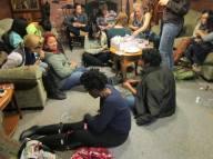 Dream Catcher Workshop 3