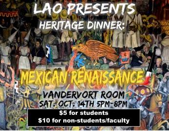 LAO Heritage Dinner F2017