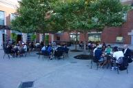 New International Students Breakfast 0029