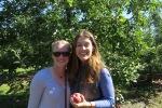 Apple Barrel Orchards in Penn Yan