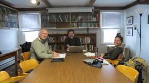 The RMM meeting at IC